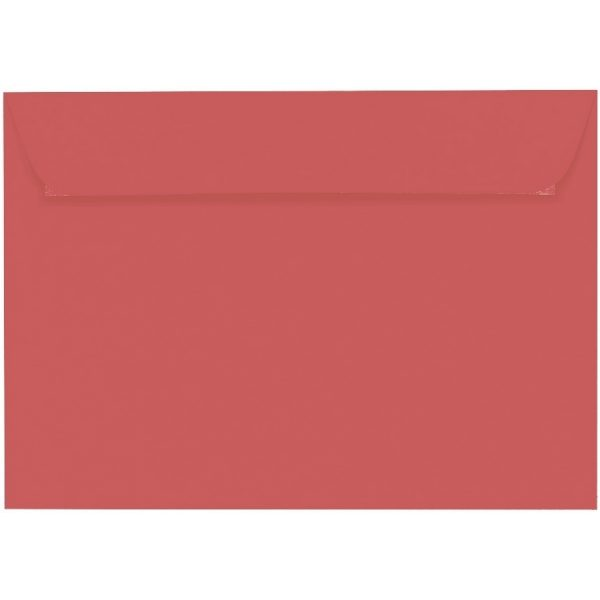 Artoz 1001 - 'Watermelon' Envelope. 324mm x 229mm 100gsm C4 Peel/Seal Wallet Envelope.