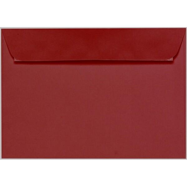 Artoz 1001 - 'Bordeaux' Envelope. 324mm x 229mm 100gsm C4 Peel/Seal Wallet Envelope.