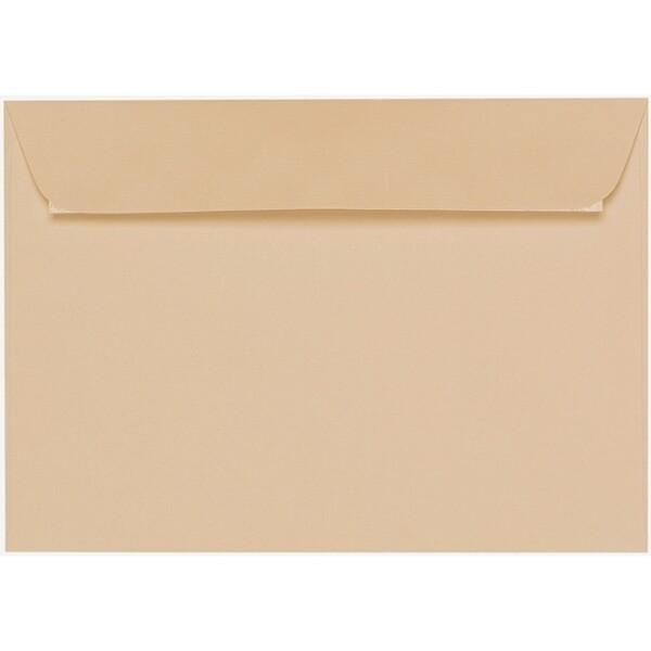Artoz 1001 - 'Baileys' Envelope. 324mm x 229mm 100gsm C4 Peel/Seal Wallet Envelope.