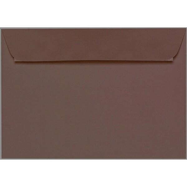 Artoz 1001 - 'Brown' Envelope. 324mm x 229mm 100gsm C4 Peel/Seal Wallet Envelope.