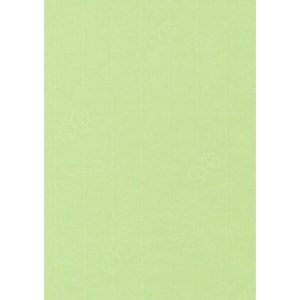 Artoz 1001 - 'Birchtree Green' Paper. 210mm x 297mm 100gsm A4 Paper.