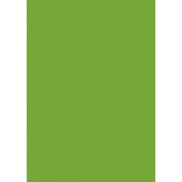Artoz 1001 - 'Pea Green' Paper. 210mm x 297mm 100gsm A4 Paper.