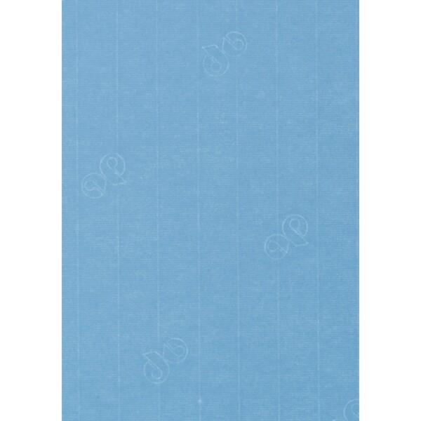 Artoz 1001 - 'Marine Blue' Paper. 210mm x 297mm 100gsm A4 Paper.