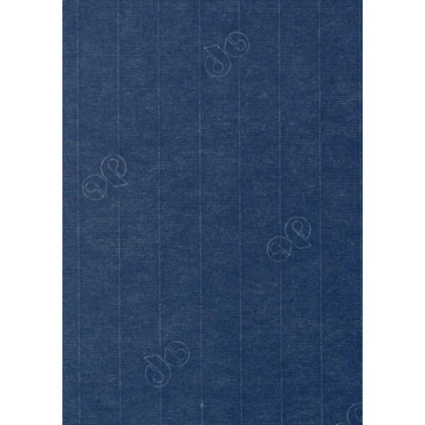 Artoz 1001 - 'Classic Blue' Paper. 210mm x 297mm 100gsm A4 Paper.