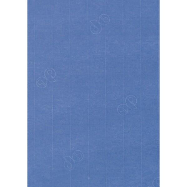 Artoz 1001 - 'Royal Blue' Paper. 210mm x 297mm 100gsm A4 Paper.