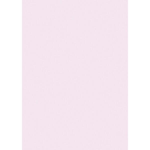 Artoz 1001 - 'Delicate Pink' Paper. 210mm x 297mm 100gsm A4 Paper.