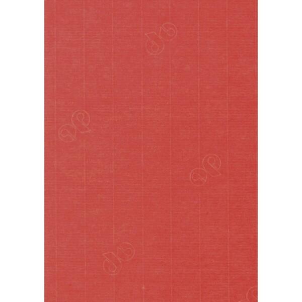 Artoz 1001 - 'Red' Paper. 210mm x 297mm 100gsm A4 Paper.
