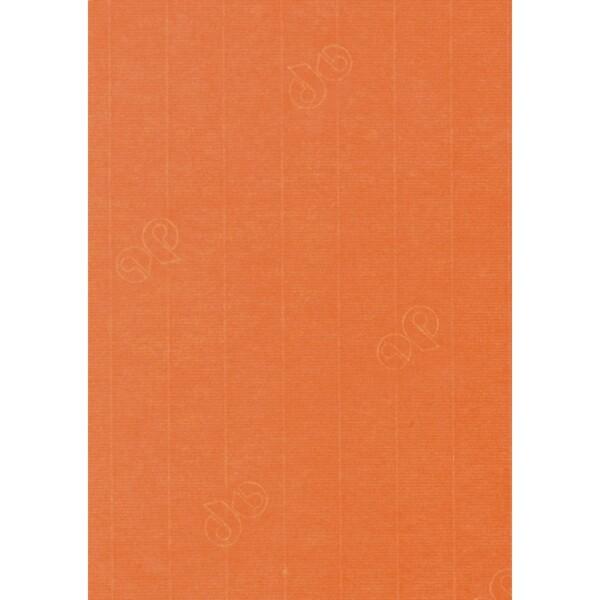 Artoz 1001 - 'Lobster Red' Paper. 210mm x 297mm 100gsm A4 Paper.