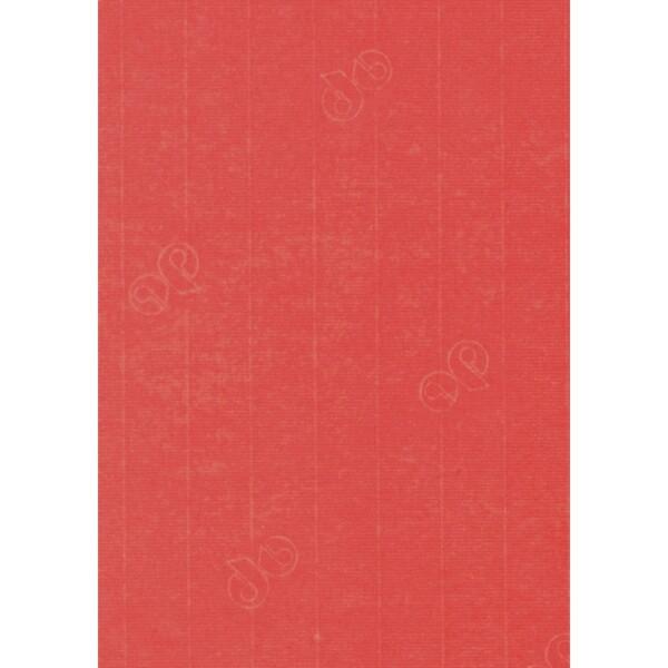 Artoz 1001 - 'Light Red' Paper. 210mm x 297mm 100gsm A4 Paper.