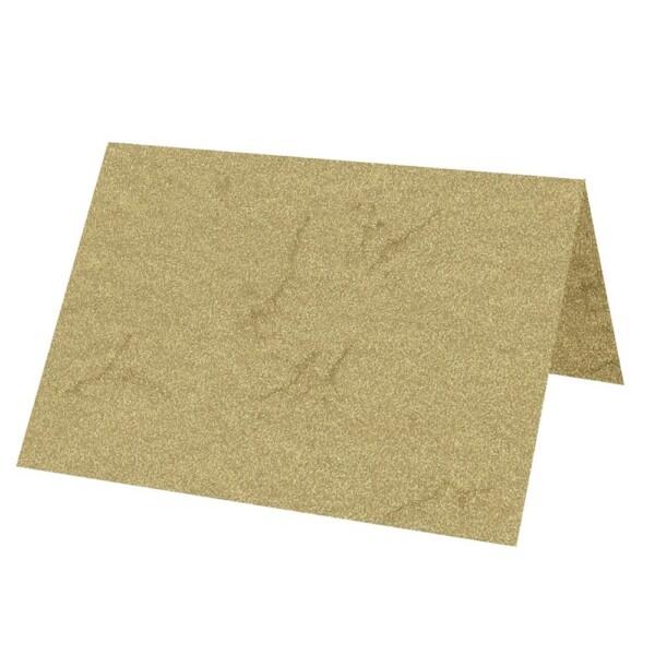Artoz Rustik - 'Cream' Paper. 100mm x 90mm 110gsm Place Card Paper.