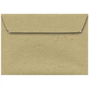 Artoz Rustik - 'Cream' Envelope. 162mm x 114mm 110gsm C6 Peel/Seal Envelope.