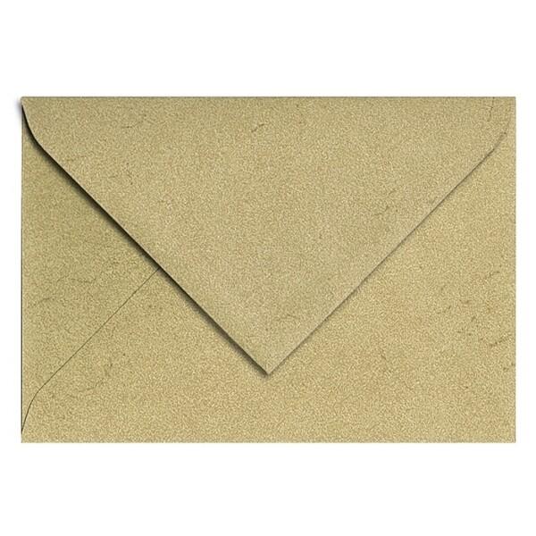 Artoz Rustik - 'Cream' Envelope. 178mm x 125mm 110gsm B6 Gummed Envelope.