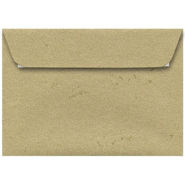 Artoz Rustik - 'Cream' Envelope. 229mm x 162mm 110gsm C5 Peel/Seal Envelope.