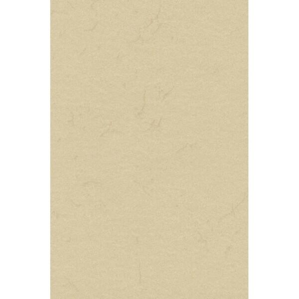 Artoz Rustik - 'White' Card. 210mm x 297mm 190gsm A4 Card.