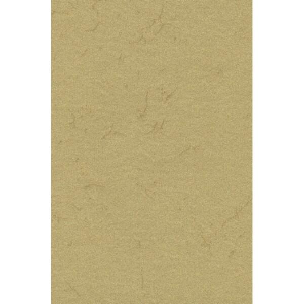 Artoz Rustik - 'Cream' Card. 210mm x 297mm 190gsm A4 Card.