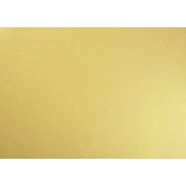 Artoz Perle - 'Gold' Paper. 500mm x 700mm 120gsm PN Paper.