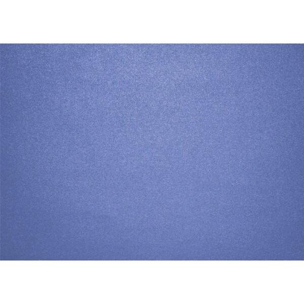 Artoz Perle - 'Royal Blue' Card. 500mm x 700mm 250gsm PN Card.