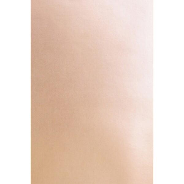 Artoz Perle - 'Peach' Card. 500mm x 700mm 250gsm PN Card.