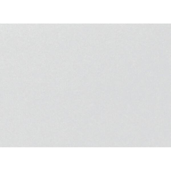 Artoz Perle - 'Silver' Card. 500mm x 700mm 250gsm PN Card.
