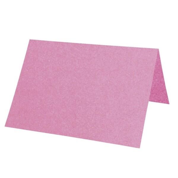 Artoz Perle - 'Princess' Paper. 100mm x 90mm 120gsm Place Card Paper.