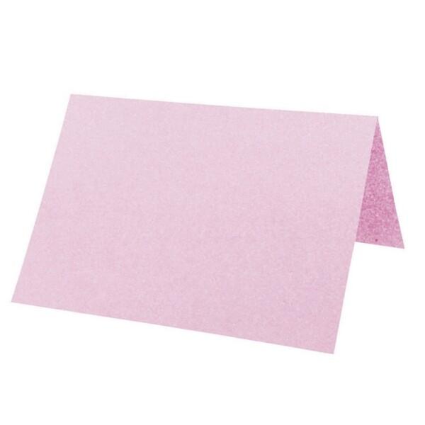 Artoz Perle - 'Ballerina' Card. 132mm x 103mm 250gsm A7 Place Card.