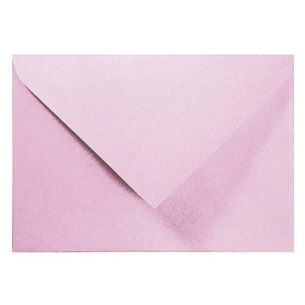 Artoz Perle - 'Ballerina' Envelope. 110mm x 75mm 120gsm C7 Gummed Envelope.
