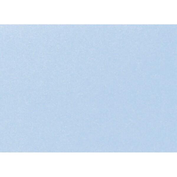 Artoz Perle - 'Water Blue' Card. 103mm x 66mm 250gsm A7 Card Card.