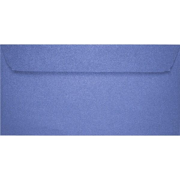 Artoz Perle - 'Royal Blue' Envelope. 224mm x 114mm 120gsm DL Peel/Seal Envelope.