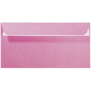 Artoz Perle - 'Princess' Envelope. 224mm x 114mm 120gsm DL Peel/Seal Envelope.