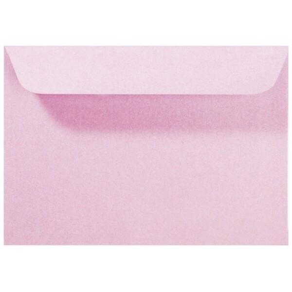 Artoz Perle - 'Ballerina' Envelope. 162mm x 114mm 120gsm C6 Peel/Seal Envelope.
