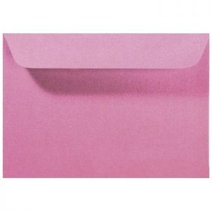 Artoz Perle - 'Princess' Envelope. 162mm x 114mm 120gsm C6 Peel/Seal Envelope.