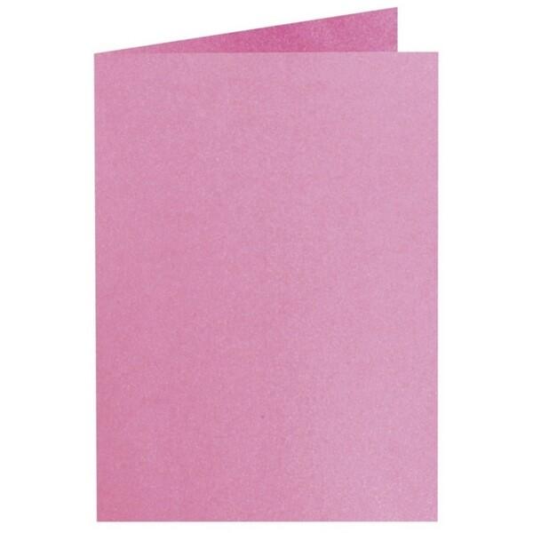 Artoz Perle - 'Princess' Card. 240mm x 169mm 250gsm B6 Bi-Fold (Long Edge) Card.