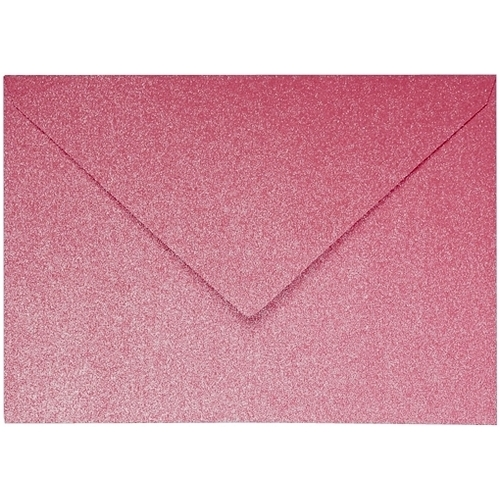 Artoz Perle - 'Red' Envelope. 178mm x 125mm 120gsm B6 Gummed Envelope.