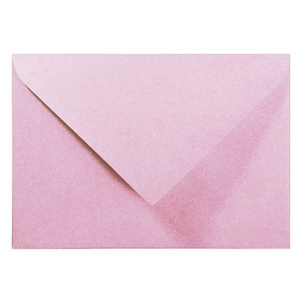 Artoz Perle - 'Ballerina' Envelope. 191mm x 135mm 120gsm E6 Gummed Envelope.