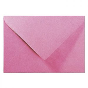 Artoz Perle - 'Princess' Envelope. 191mm x 135mm 120gsm E6 Gummed Envelope.