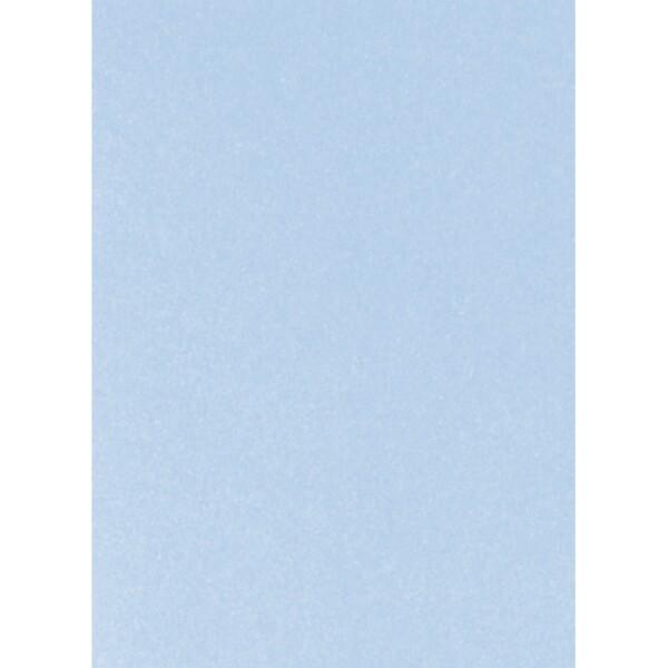 Artoz Perle - 'Water Blue' Paper. 210mm x 148mm 120gsm A5 Paper.