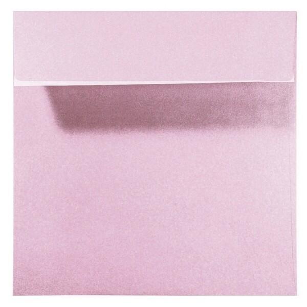 Artoz Perle - 'Ballerina' Envelope. 160mm x 160mm 120gsm Square Peel/Seal Envelope.