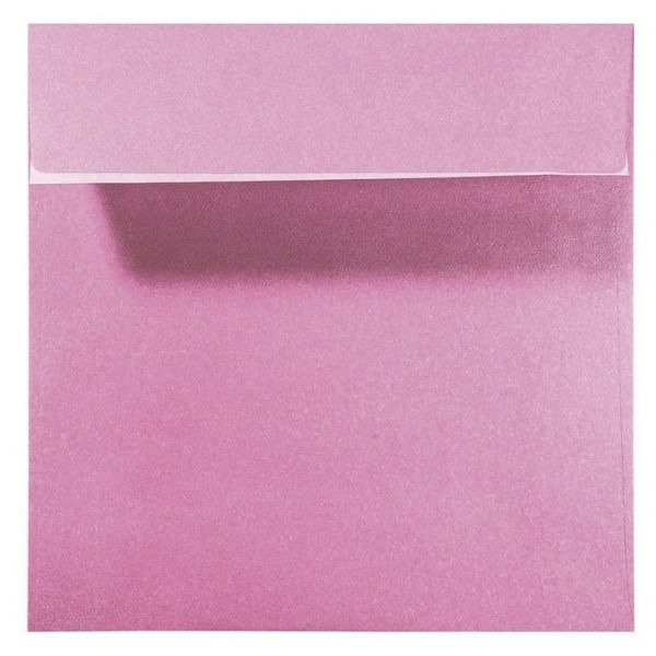 Artoz Perle - 'Princess' Envelope. 160mm x 160mm 120gsm Square Peel/Seal Envelope.