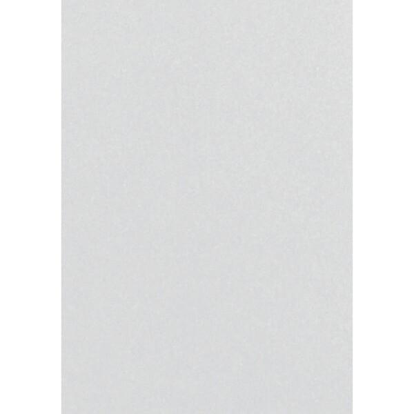 Artoz Perle - 'Silver' Card. 210mm x 297mm 250gsm A4 Card.