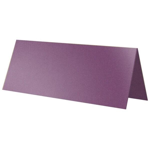 Artoz Klondike - 'Amethyst' Paper. 100mm x 90mm 120gsm Place Card Paper.