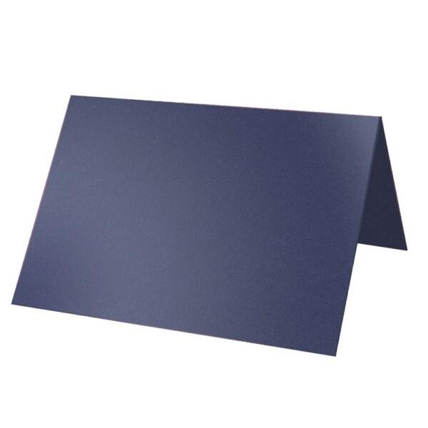 Artoz Klondike - 'Sapphire' Card. 132mm x 103mm 250gsm A7 Place Card.