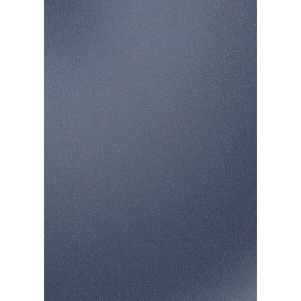 Artoz Klondike - 'Sapphire' Card. 103mm x 66mm 250gsm A7 Card Card.