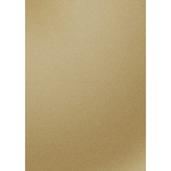 Artoz Klondike - 'Leaf Gold' Card. 103mm x 66mm 250gsm A7 Card Card.