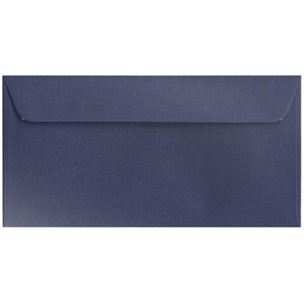 Artoz Klondike - 'Sapphire' Envelope. 224mm x 114mm 120gsm DL Peel/Seal Envelope.