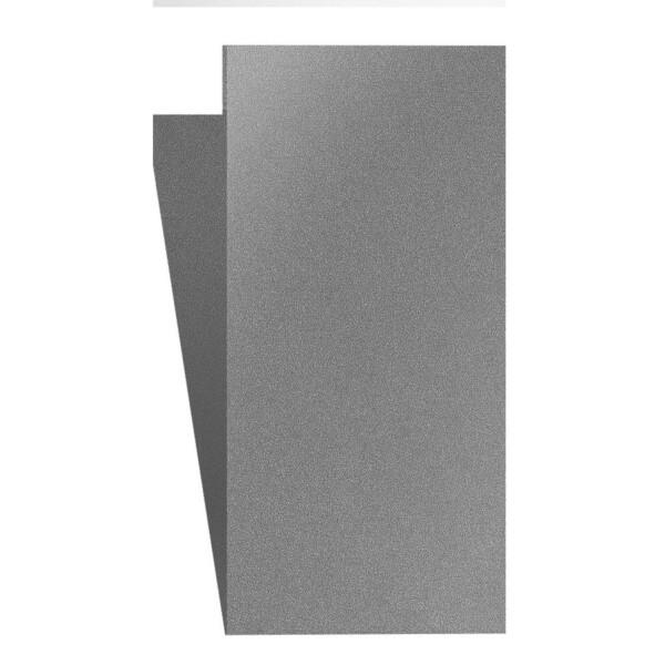 Artoz Klondike - 'Turmalin' Card. 420mm x 105mm 250gsm DL Bi-Fold (Short Edge) Card.
