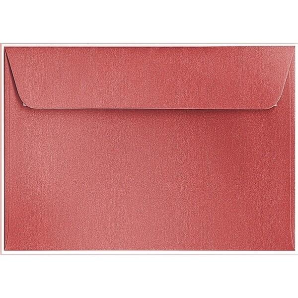Artoz Klondike - 'Ruby' Envelope. 162mm x 114mm 120gsm C6 Peel/Seal Envelope.
