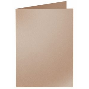 Artoz Klondike - 'Titan' Card. 240mm x 169mm 250gsm B6 Bi-Fold (Long Edge) Card.
