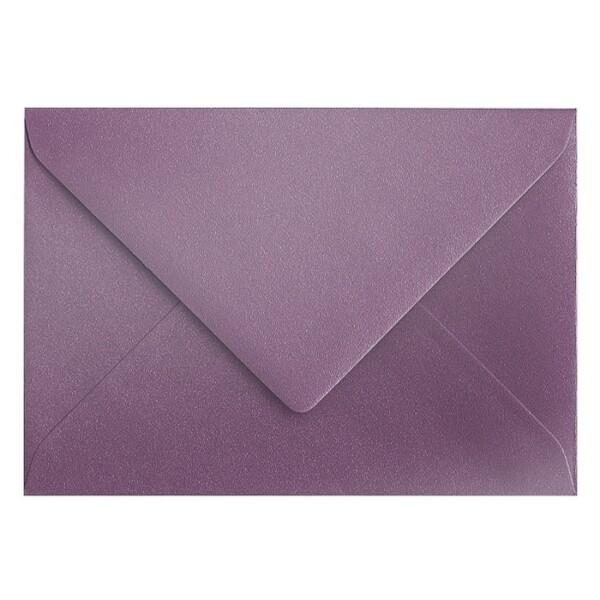 Artoz Klondike - 'Amethyst' Envelope. 178mm x 125mm 120gsm B6 Gummed Envelope.