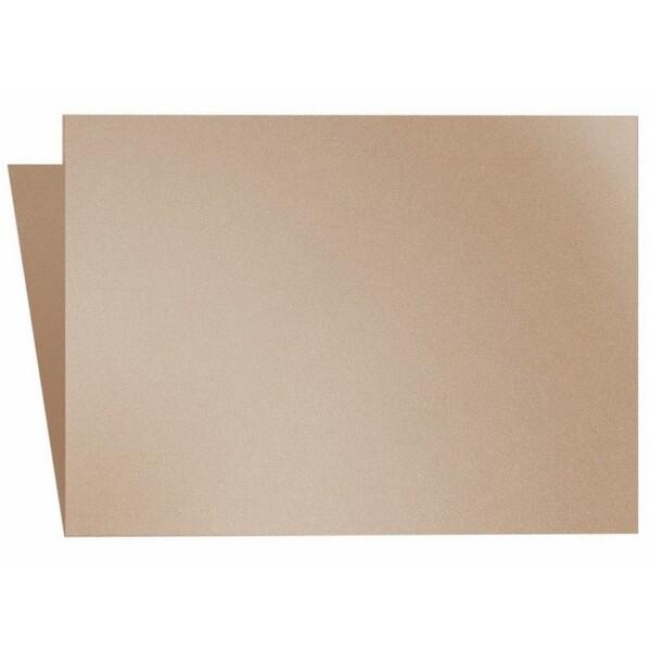 Artoz Klondike - 'Titan' Card. 250mm x 180mm 250gsm E6 Bi-Fold (Long Edge) Card.