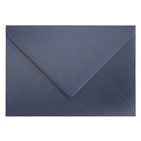 Artoz Klondike - 'Sapphire' Envelope. 191mm x 135mm 120gsm E6 Gummed Envelope.